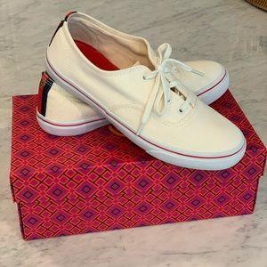 Tory Burch Murray Sneakers sz. 8